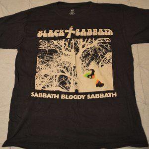 Black Sabbath Bloody Sabbath Shirt